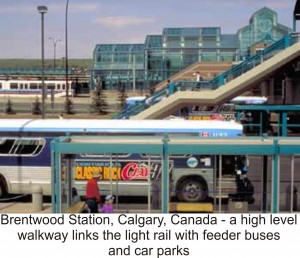 Integration Calgary